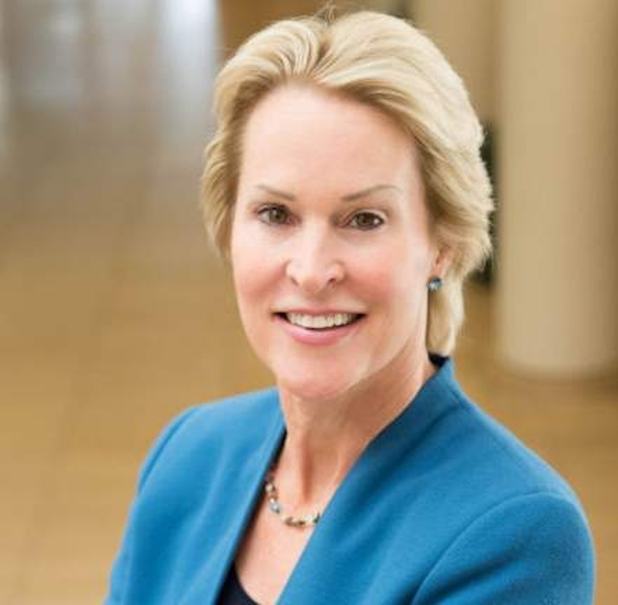 Biochemical engineer Frances Arnold wins 2016 Millennium Technology Prize for